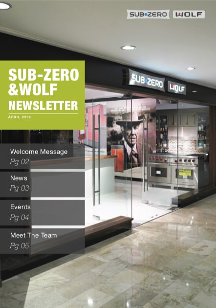 newletter szw apr 2019